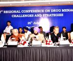 2nd Regional Conference on Drug Menace – Challenges & Strategies