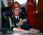 Army tech warriors have key role: General Rawat