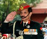 Gen Dalbir Singh named High Commissioner to Seychelles