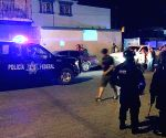 19 killed in Mexico shootout