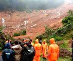 K'taka steps up rescue, relief as heavy rains wreak havoc