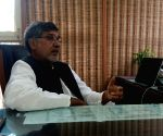 Just break the silence over child labour: Kailash Satyarthi