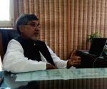 Just break the silence over child labour: Kailash Satyarthi