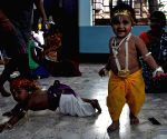 Krishna Janmashtami 2019: Tips to dress your child like the perfect cute Little Krishna