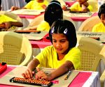 Abacus and Mental Arithmetic competition