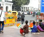 Republic Day - preparations