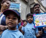 "World Autism Day"" - celebrations"