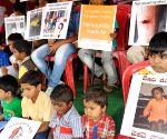 Hemophilia demonstration