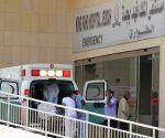 Saudi Arabia's coronavirus cases surpass 200,000