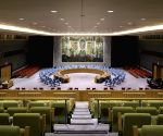 UNSC to hold first in-person meeting in 4 months