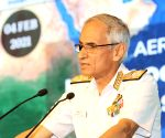China's intention is to replicate carrier battle groups like US Navy: Indian Navy Chief