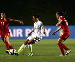 CANADA-OTTAWA-FIFA WOMEN'S WORLD CUP-QUARTERFINAL-CHN VS USA