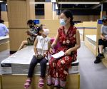 China's Nanjing reports 47 new locally transmitted Covid-19 cases