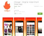 Desi app Chingari raises nearly Rs 10 crore in seed funding
