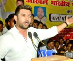 LJP slams BJP over President's rule in Maharashtra