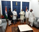 Free Photo: Chirag urges LS Speaker to review decision to appoint Paras as LJP leader