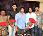 Chiranjeevi congratulated Kanche Moive team