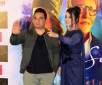 Launch of song Phir Se