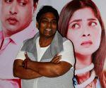 "Grand premiere of film ""Tula Kalnnaar Nahi""-Ganesh Acharya"