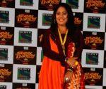 Geeta Kapur's 'second chance' with Farah Khan