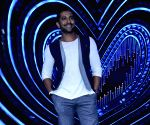 Promotion of film Half Girlfriend on the sets Nach Baliye
