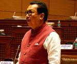 Arunachal Deputy CM's house torched