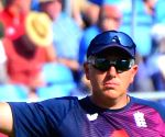 Silverwood happy with England's rotation policy