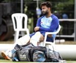 Pant axed from limited-overs sides, Samson in for T20s