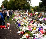 Remembrance service slated for Christchurch victims