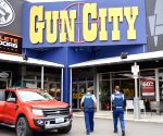 New Zealand starts 3-month firearms buy-back