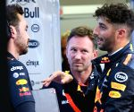Red Bull boss supportive of reverse grid race instead of q'fier in Austria