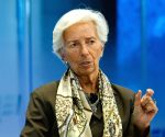 Ex-IMF chief Lagarde wins EU approval to lead ECB