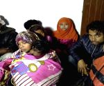 8 more Rohingyas from Myanmar held in Assam
