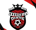 I-League: Churchill register impressive win against Aizawl