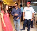 Chuttalabbayi movie song launch