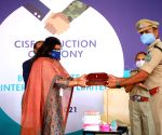 CISF takes over security of Bharat Biotech