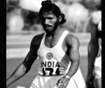 Milkha's mantra: Cross-country running, climbing hill with stones