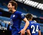 City loses 2-1 to Chelsea, Premier League crown will have to wait