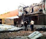 PARAGUAY-CIUDAD DEL ESTE-VIOLENCE