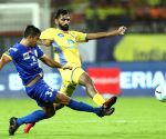 ISL: Chennaiyin FC sign Vineeth, Halicharan on loan from Kerala Blasters