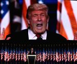 US CLEVELAND TRUMP GOP PRESIDENTIAL NOMINATION ACCEPTION