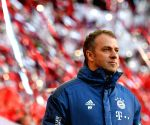 Free Photo: Coach Flick wants to leave Bayern Munich after season