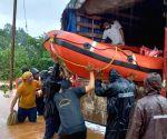 Coast Guard saves 215 lives in Maharashtra, Goa, Karnataka