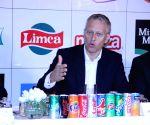 Coca-Cola press conference