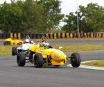 Last-lap pass helps Prasad take top honours on Day 1