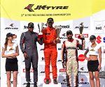 Coimbatore (Tamil Nadu): 22nd FMSCI National Racing Championship