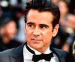 Colin Farrell found 'Voyagers' script a page-turner