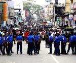 Seventh blast hits Sri Lanka, 2 dead