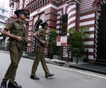 Terrorism key issue as Sri Lanka goes to polls on Saturday