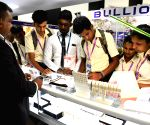 SRI LANKA-COLOMBO-INTERNATIONAL GEM AND JEWELLERY SHOW